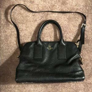 Late Spade purse. Gently used. Great condition.